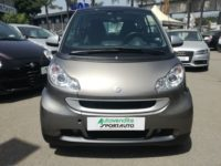 Smart Fortwo Coupè 1.0 mhd Passion 2009